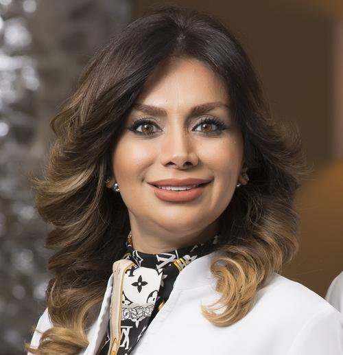 Dr. Atoosa Parsi