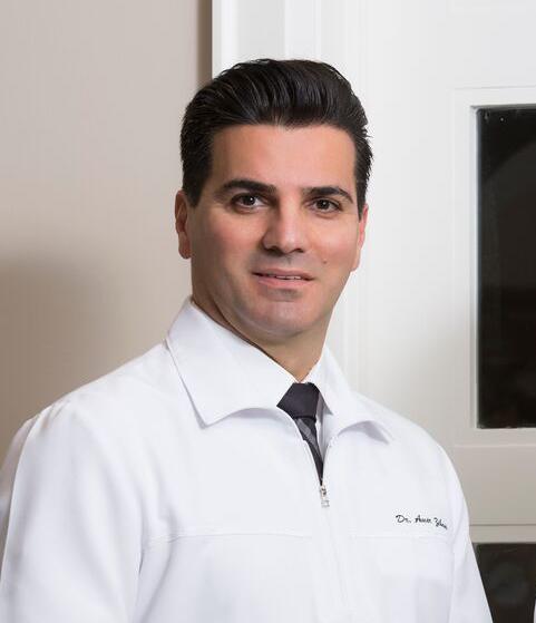 Dr. Amir Zibaei