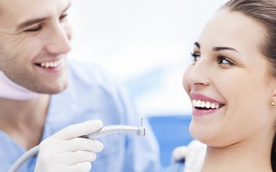 Overcome Your Dental Phobia And Be Confident