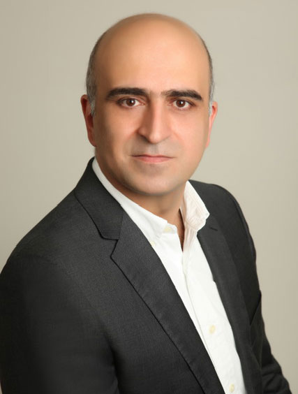 Dr. Bohluli